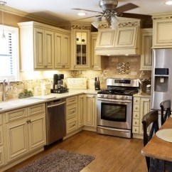 Kitchen Remodel Dallas Barstools Smith ~ Heritage White - Traditional ...