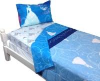 Disney Cinderella Twin Bed Sheet Set Night Sparkles ...