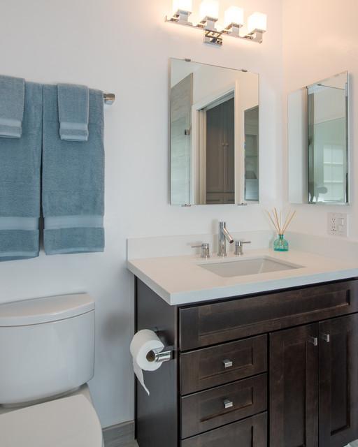 Rancho Santa Fe Bathroom Remodel