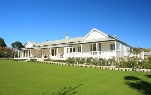 Havelock North House