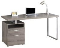 """Monarch Specialties Inc 60"""" Computer Desk - Desks And ..."""