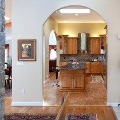 Kitchen Appliance Sale Used Cabinets Craigslist Design Open Arches - Traditional Dc ...