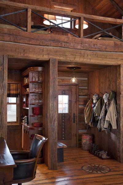 Family Cabin Retreat