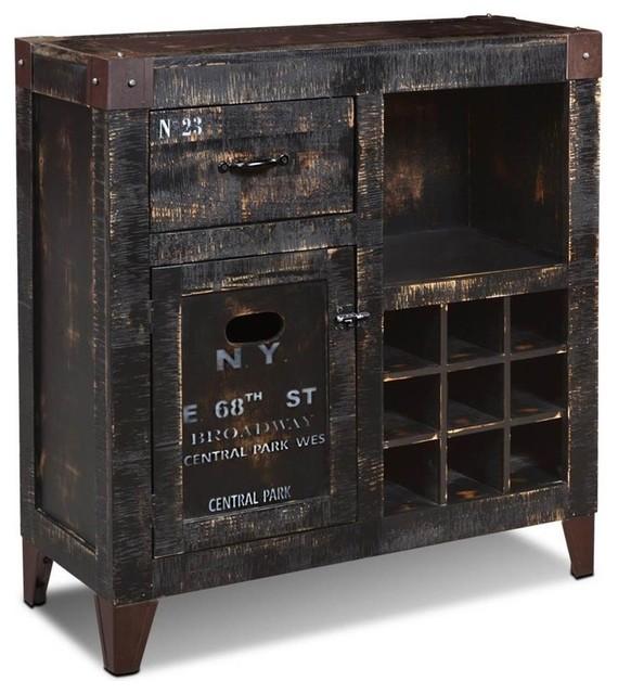 Custom Made Rustic Furniture