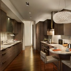 Pictures Of Living Rooms With Grey Sectionals Wall Color Design For Room Modern Galley Kitchen - Contemporary ...