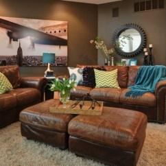 Peacock Inspired Living Room Modern Sofa Sets Themed
