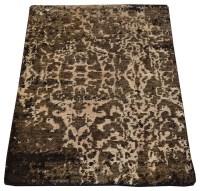 contemporary wool rugs - 28 images - surya banshee ...