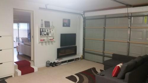 entrancing 10+ garage bedroom ideas decorating inspiration of best