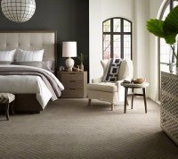 Bedroom spaces - Transitional - Bedroom - Raleigh - by ...