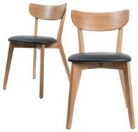 Copenhagen Dining Chair - Scandinavian - Dining Chairs ...