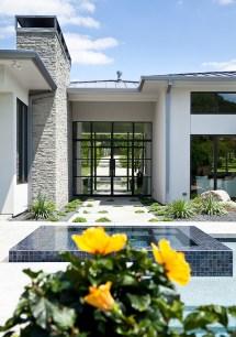 art inspired residence