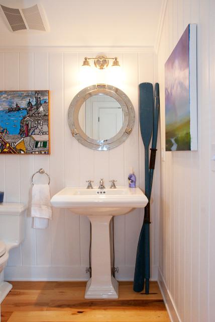 Bathroom Lighting Beach Cottage beach house bathroom light fixtures : brightpulse