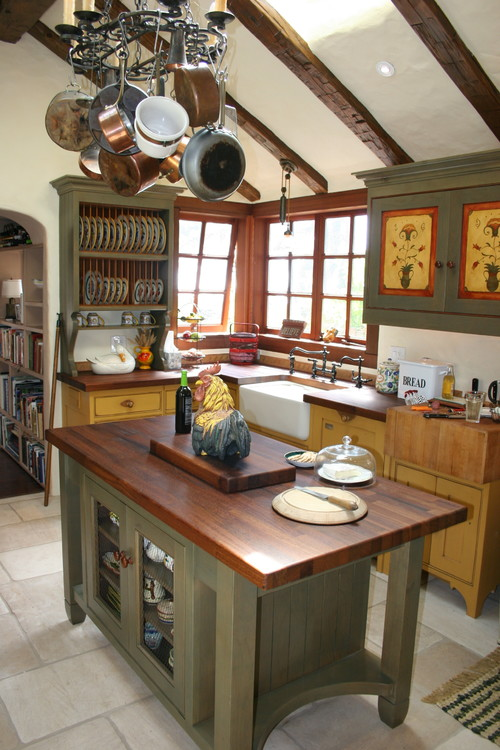 pictures of country kitchens farmhouse kitchen how to style your kitchen like one 4200