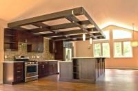 trellis - Contemporary - Kitchen - Toronto - by K ...