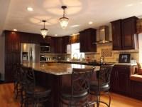 kitchen remodel - Mediterranean - Kitchen - Boston