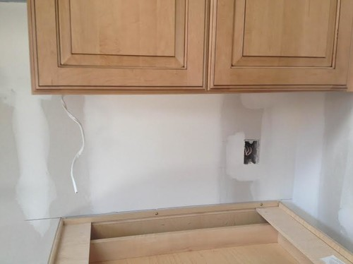 Need help with under cabinet LED lighting