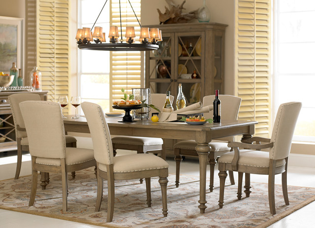 Lakeview Dining Room  Dining Tables  Other  by Havertys