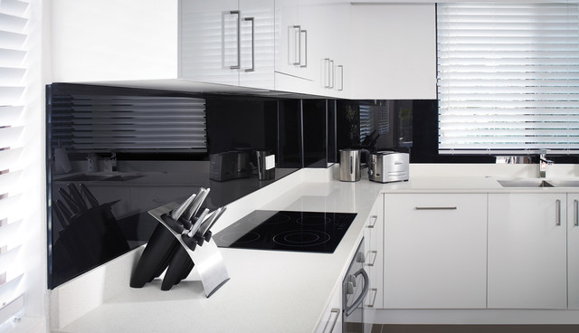 high end kitchen sinks tall chairs gloss acrylic wall panels for bathrooms & kitchens ...