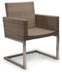 Modern Wicker Patio Furniture | www.imgkid.com - The Image ...