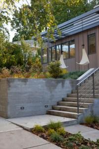 Longwood Garden - Contemporary - Landscape - boston - by ...