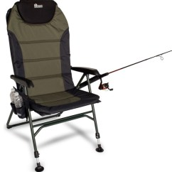 Fishing Chair With Adjustable Legs Ribbed Office Earth Ultimate 4 Position Outdoor W New Front Beach Style Patio Furniture And By Innovative