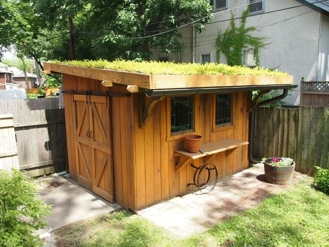 16 Garden Shed Design Ideas For You To Choose From Garden Design