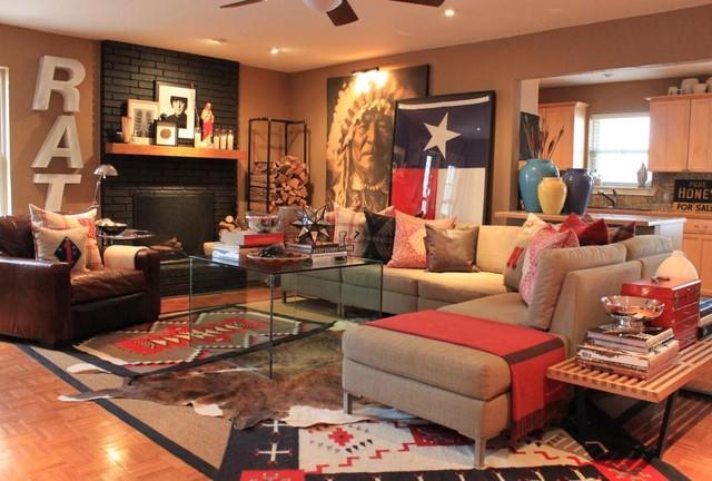Image Of Furniture Southwestern Decor