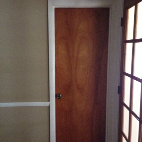 Should You Stain Or Paint Interior Doors