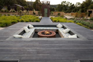 Creative Deck Designs With Built-In Bonus Features ( Photos)