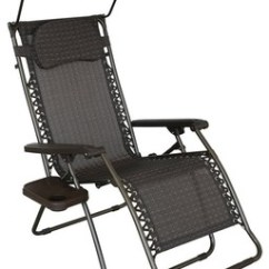 Baby Lawn Chair Dining Chairs With Wheels Abba Patio Oversized Zero Gravity Recliner Lounge Sunshade - Contemporary ...