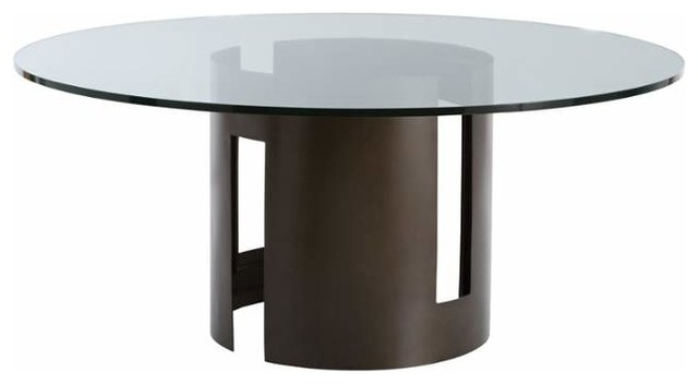 Glass Table Top Supports