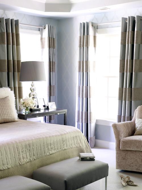 Dodatki Do Sypialni W Stylu Modern Classic Blog Villadecor