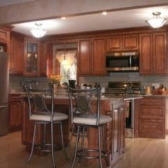 Corner Kitchen Rug Restaurant Design Brown Cabinets | Sienna Rope Door Style ...