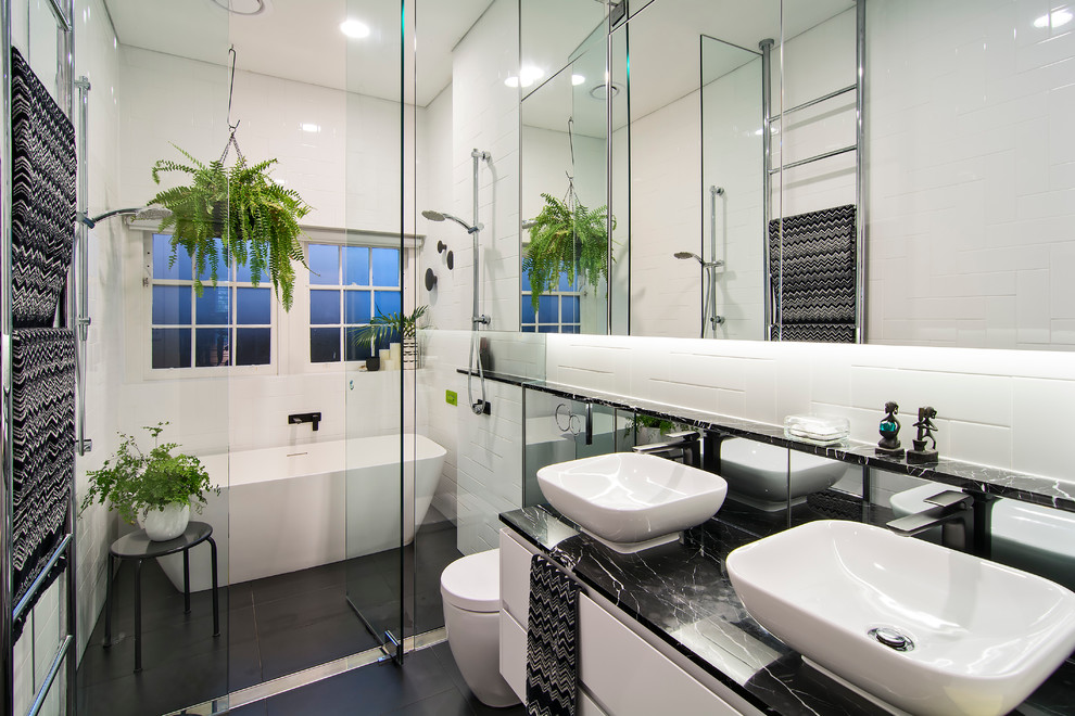 Bathroom Renovation Trends 2020 - What's In and What's out ...