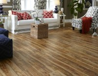 Tranquility- 5mm Rustic Acacia Click Resilient Vinyl ...