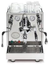 ECM Mechanika IV Espresso Machine - Industrial - Espresso ...