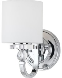 Quoizel Lighting Downtown 1-Light Wall Sconce ...