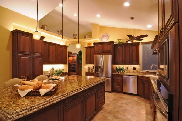 Remodeled Kitchens by Cook Remodeling - Traditional ...
