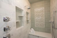 Spa Bathroom Design ideas - Traditional - Bathroom - San ...