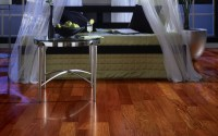 Santos-Mahogany - Modern - Hardwood Flooring - Other - by ...