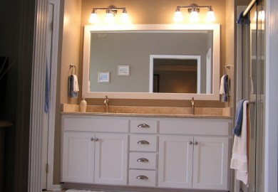 Kitchen Cabinet Refacing Kansas City