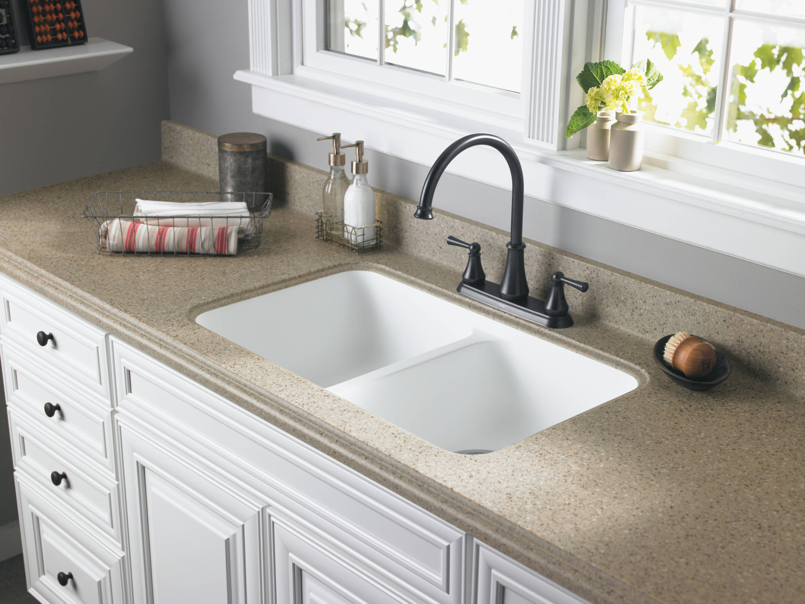 solid surface countertops houzz