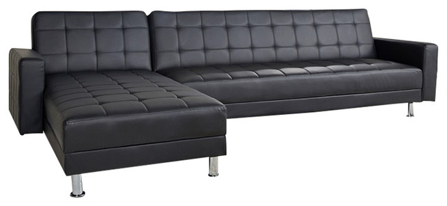 aspen convertible sectional storage sofa bed fabrics for sofas gold sparrow inc. - frankfort ...