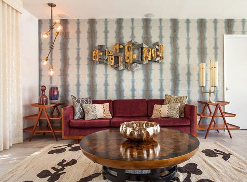 Interior design project in Long Beach. Project by www.trebornevets.com
