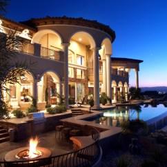 Las Vegas Office Chairs How Much Is A Ak Rocker Gaming Chair Bone House - Mediterranean Exterior By Elegant Homes