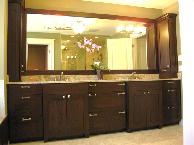 pictures living room furniture arrangements how to decorate wall shelves master bathroom double vanity - traditional ...