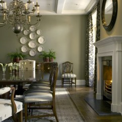 Office Chairs Phoenix Arizona Massage For Home English Country House - Traditional Dining Room By David Michael Miller Associates