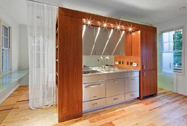 Inspiration For A Modern Home Design Remodel In Austin