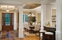 Woodcliff 1173 - Traditional - Dining Room - Tampa - by ...