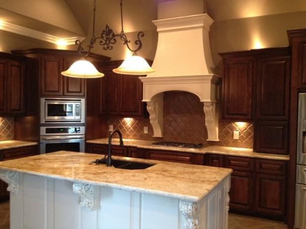 Acadian Bathroom Kitchen Remodeling Custom Homes Baton Rouge